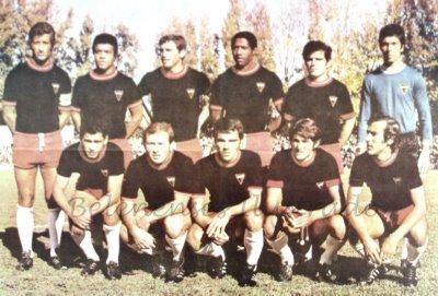 U. Tomar - 1972-73