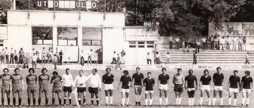 U. Tomar - U. Lamas - 1978-79
