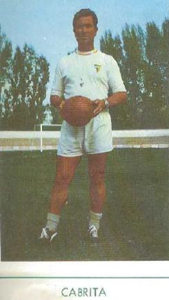 Fernando Cabrita