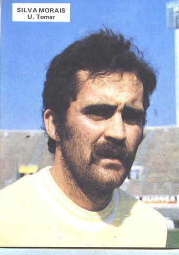 Silva Morais