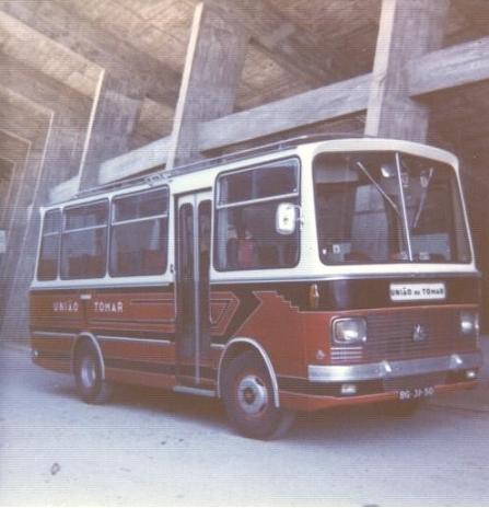 UT - Autocarro UT