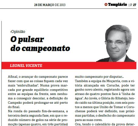 Templario - 28-03-2013