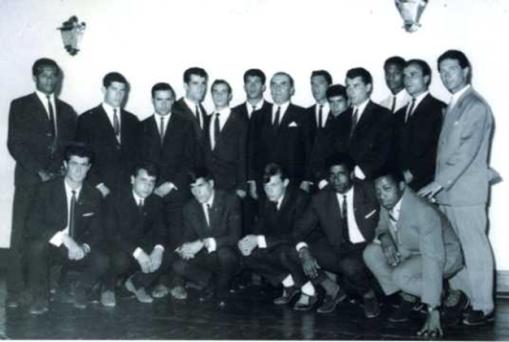 64-65 - UT19 - Campeões na Câmara