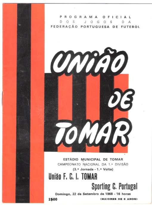 UTomar-SCP