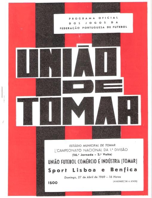 UTomar-SLB