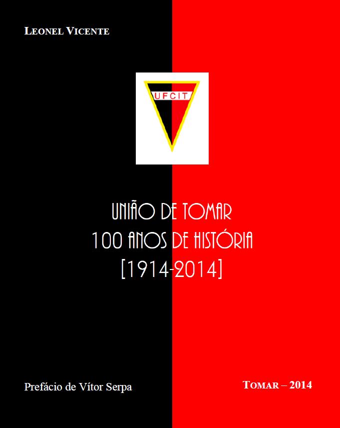 UT- Centenario - Capa