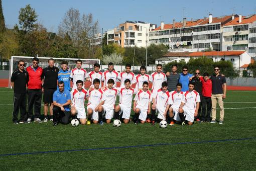 Juniores UFCIT 2013_2014