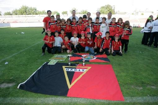 Torneio Vila das Aves 2008-