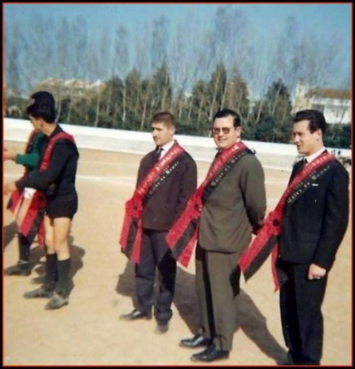 campeões da 3ª divisão