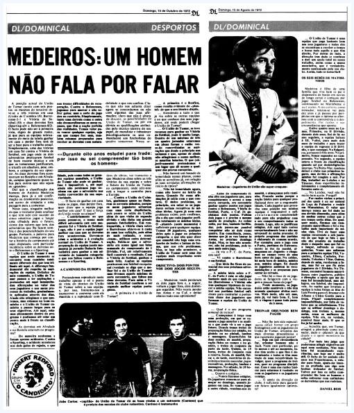 Diário de Lisboa - 15.10.1972