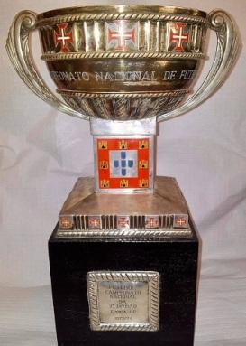 Taça Campeão Nacional II Divisão - 1973-74