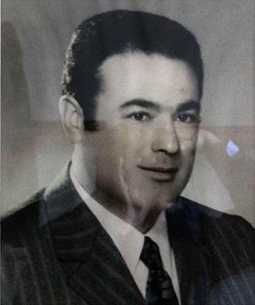 José Júlio Garcia